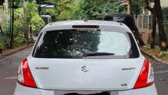 Jual Mobil Suzuki Swift GX 2014