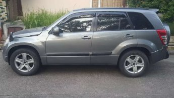 Jual Mobil Suzuki Grand Vitara 2008