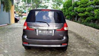 Jual Mobil Suzuki Ertiga Diesel Hybrid 2016