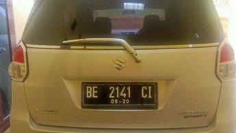Jual Mobil Suzuki Ertiga GL SPORTY 2015