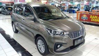 Jual Mobil Suzuki Ertiga GX 2018