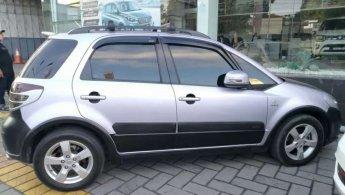 Jual Mobil Suzuki SX4 Cross Over 2010