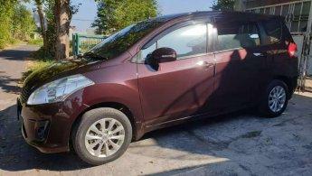 Dijual Mobil Suzuki Ertiga GX 2012