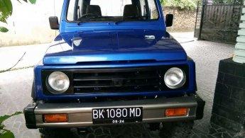 Dijual Mobil Suzuki Jimny 1988