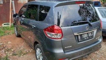 Jual Mobil Suzuki Ertiga GX 2013