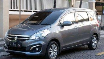 Jual Mobil Suzuki Ertiga GX 2016