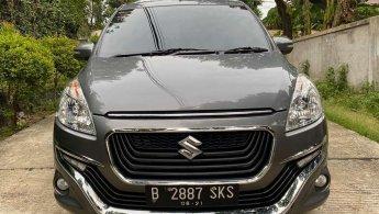 Suzuki Ertiga Dreza GS 2016