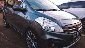 Suzuki Ertiga GL 2016