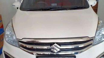 Jual Mobil Suzuki Ertiga GX 2017