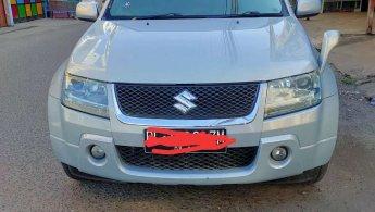 Dijual Mobil Suzuki Grand Vitara 2007