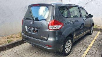 Jual Mobil Suzuki Ertiga GX 2012