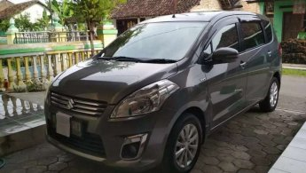 Dijual Mobil Suzuki Ertiga GX 2013