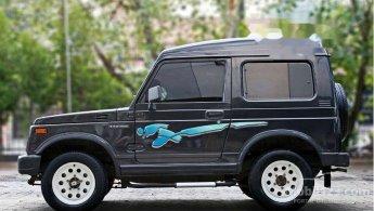 2002 Suzuki Katana GX Wagon