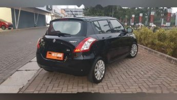 2012 Suzuki Swift GX Hatchback