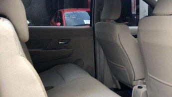 Suzuki Ertiga GX 1.5AT 2019, KM 2rban Saja, Silver, Siap pakai