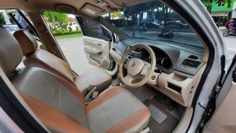 Suzuki Ertiga GX Matic 2014 Siap Pakai