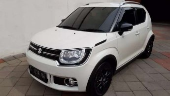 SUZUKI IGNIS GX MANUAL 2019! Km8Rb Full Original..
