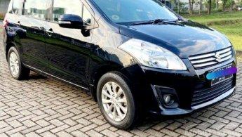 2013 Suzuki Ertiga GX MPV