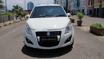 2015 Suzuki Splash A5B Hatchback