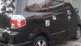 2013 Suzuki APV SGX Luxury Van