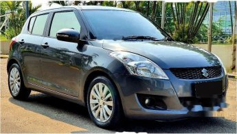2016 Suzuki Swift GX Hatchback