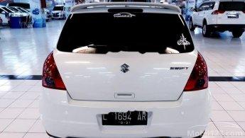2011 Suzuki Swift ST Hatchback