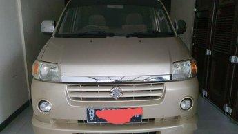 2007 Suzuki APV SGX Arena Van