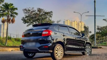 2018 Suzuki Baleno GL Hatchback