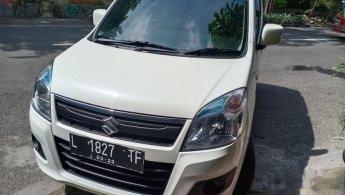 2018 Suzuki Karimun Wagon R GL Wagon R Hatchback