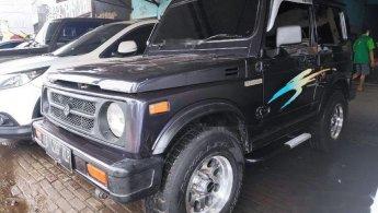 1995 Suzuki Katana GX Wagon