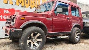 1994 Suzuki Katana GX Wagon