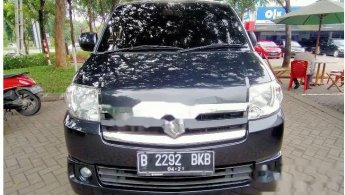 2016 Suzuki APV GX Arena Van