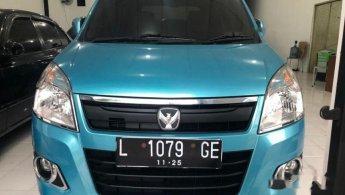 2013 Suzuki Karimun Wagon R GL Wagon R Hatchback