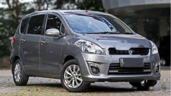2012 Suzuki Ertiga GX MPV