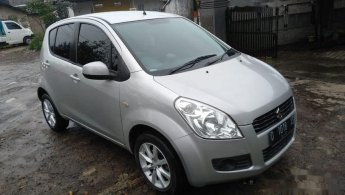 2011 Suzuki Splash GL Hatchback