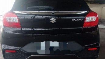 2019 Suzuki Baleno GL Hatchback