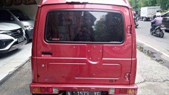 2003 Suzuki Katana GX Wagon