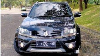 2012 Suzuki Grand Vitara 2.4 SUV