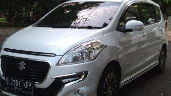 2017 Suzuki Ertiga Dreza MPV