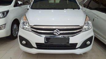 2017 Suzuki Ertiga GL MPV