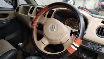 2007 Suzuki Karimun Estilo Hatchback