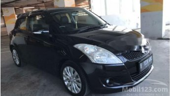 2013 Suzuki Swift GX Hatchback