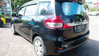 2018 Suzuki Ertiga GL MPV