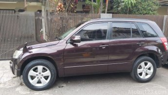 2010 Suzuki Grand Vitara 2 SUV