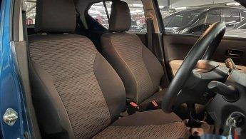 2019 Suzuki Ignis GL Hatchback