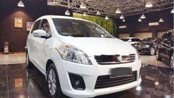 2014 Suzuki Ertiga GX MPV