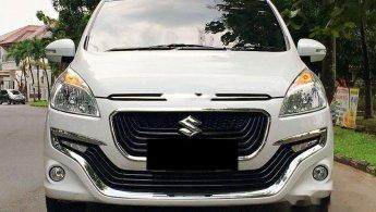 2017 Suzuki Ertiga Dreza GS MPV