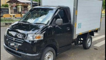 2014 Suzuki Mega Carry Series 1 Pick-up