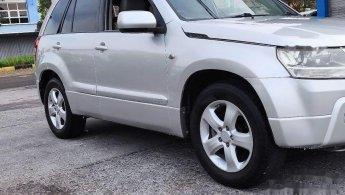 2006 Suzuki Grand Vitara JLX SUV