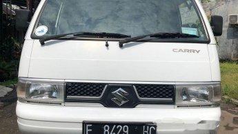 2017 Suzuki Carry FD Pick-up